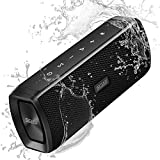 SCIJOY Wireless Bluetooth Lautsprecher