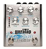 Eventide Ultratrap Electric Guitar Effects Pedal