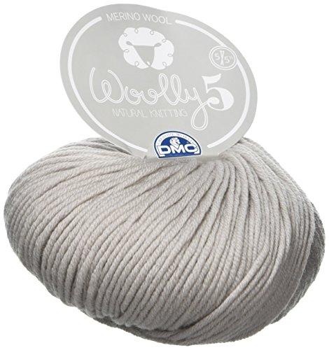 DMC Woolly 5