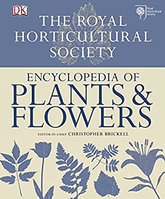 RHS Encyclopedia of Plants and Flowers by DK OGD270