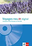 Voyages Neu A1 digital: DVD-ROM -