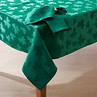 Best st patrick's day tablecloths Reviews