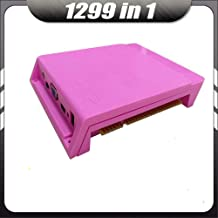 Wintex 1299 in 1 Jamma Arcade Video Games PCB Board Pandora's 5s Multigame Box DIY Support 2 Output …