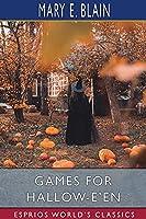 Games for Hallow-e'en (Esprios Classics)