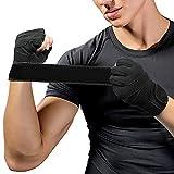 BIFY Handschuhe für Fitness, Trainingshandschuhe, Gewichtheben Handschuhe für Damen und...
