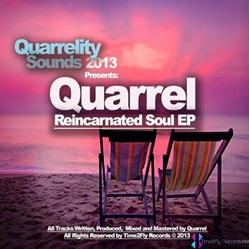 Reincarnated Soul EP