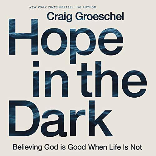 Hope in the Dark audiobook cover art