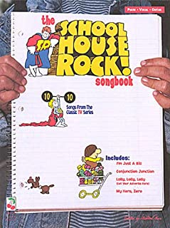 The School House Rock Songbook