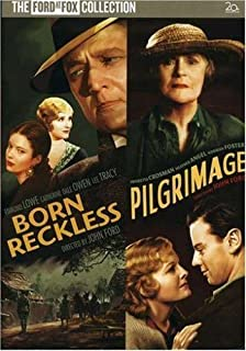 Pilgrimage / Born Reckless (Double Feature) by 20th Century Fox