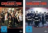 Chicago Fire Staffel 1+2 (12 DVDs)