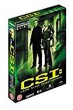 CSI: Crime Scene Investigation - Las Vegas - Season 2 Part 1 [DVD] [2001] by Laurence Fishburne