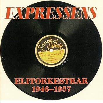 Expressens Elitorkestrar 1946-1957