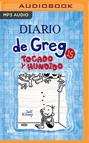 Tocado y hundido: 15 (Diario de Greg)