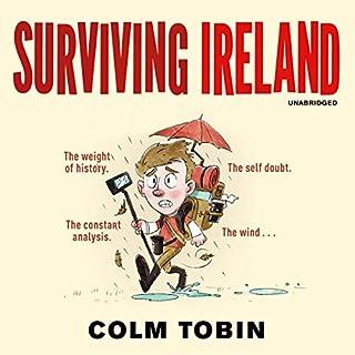 Surviving Ireland cover art