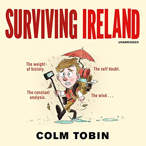Surviving Ireland cover art