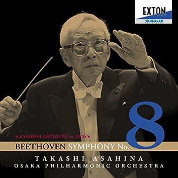 Beethoven: Symphony No. 8