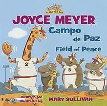 Campo de paz - Field of Peace (Everyday Zoo) (Spanish Edition)