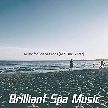 Music for Spa Sessions (Acoustic Guitar)