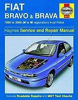 Fiat Bravo & Brava Petrol (95 - 00) N To W (Haynes Service and Repair Manuals)