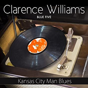 Kansas City Man Blues