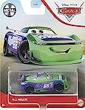 Mattel Cars Diecast Vehicle - HJ Hollis