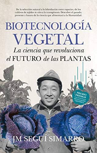 Biotecnología Vegetal (Divulgación científica