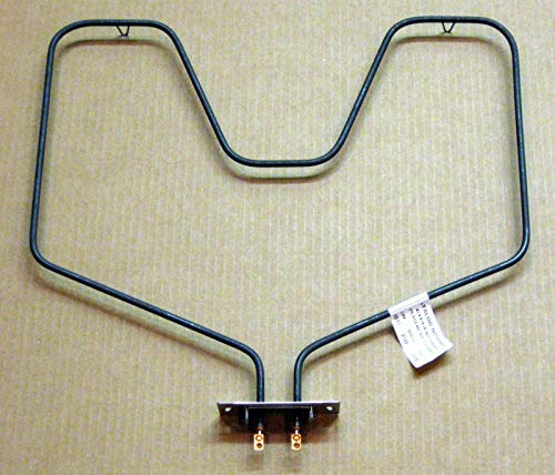 NEW part WB44X5099 for GE Range Oven Bake Unit Lower Heating Element AP2031097 PS249483 fits WB44X126, AP2031097 and PS249483