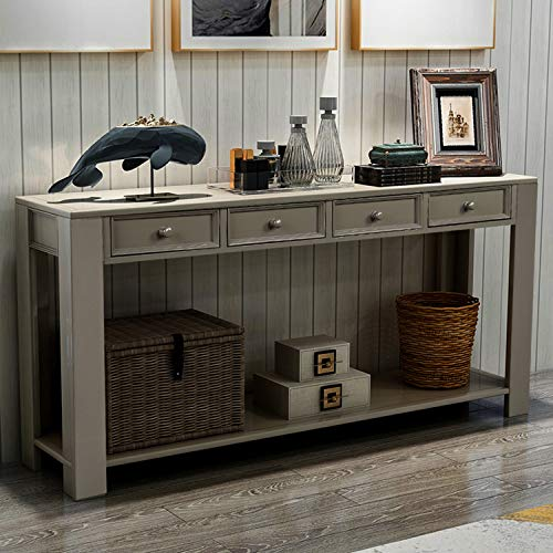 P PURLOVE Console Table