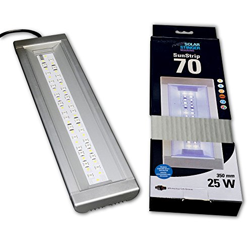 Econlux SolarStinger SunStrip 70W Marine RGB/W/B 35cm24,5W für Meerwasseraquarien