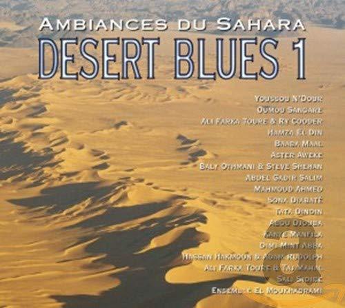 Desert Blues Vol. 1 ( Y.N'Dour-O.Sangare