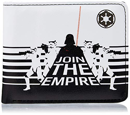 ABYstyle - Star Wars - Portefeuille Join The Empire - Vinyle