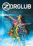 Zorglub - Tome 1 - La fille du Z - Format Kindle - 5,99 €