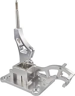 PQYRACING Billet Racing Short Shifter Box Set Compatible for RSX Type-S & K-Series Swap Civic/Integra