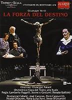 Forza Del Destino / [DVD] [Import]