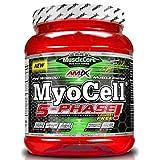 Amix MuscleCore MyoCELL 5 Phase 500 gr frutas sabor creatinas