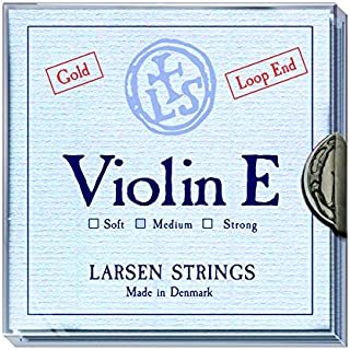 LARSEN Violin Strings LV-V-AMED