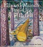 Edvard Munch - Pop-ups