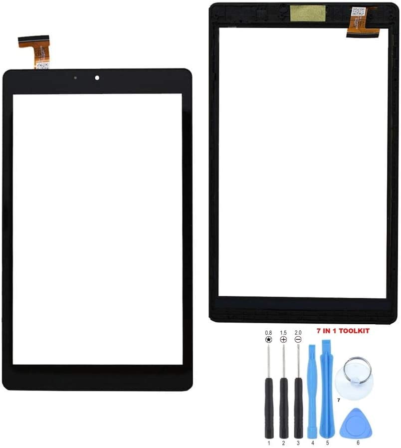 GR Touch Screen Digitizer with Frame Nextbook for NX16A8 Year-end ...