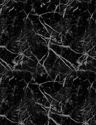 Hode Black Grey Marble Granite W...