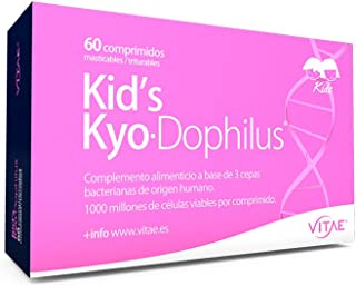 Amazon.es: kyo dophilus