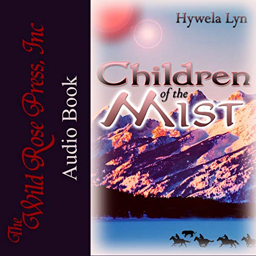 Children of the Mist audiobook cover art