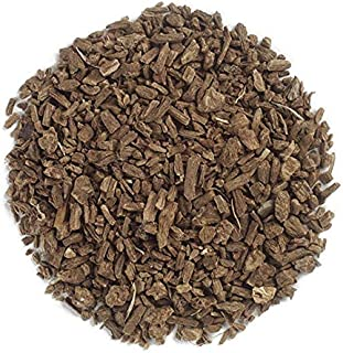 Frontier Co-op Valerian Root, Cut & Sifted, Certified Organic 1 lb. Bulk Bag