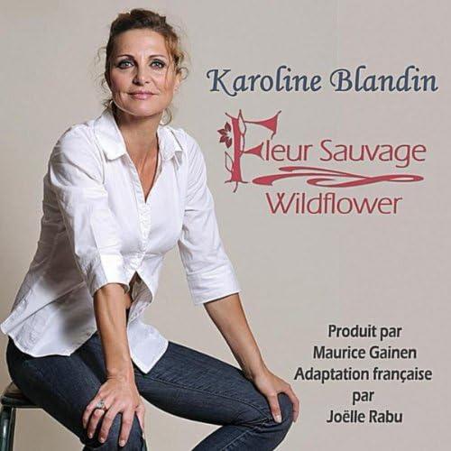 Karoline Blandin