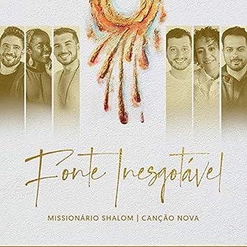Fonte Inesgotável (feat. Thiago Tomé, Ana Lúcia)