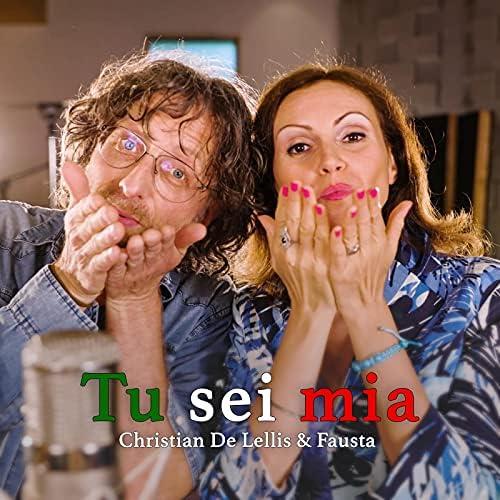 Christian De Lellis & Fausta