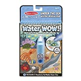 Melissa & Doug Water Wow! – Under the Sea