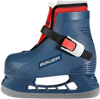 bauer beginner ice skates