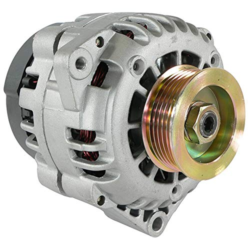 Db Electrical Adr0132 Alternator For Chevy S10 Pickup Truck 2.2L 94 95 96 97 1994 1995 1996 1997 Gmc Sonoma, 2.2 2.2L Sonoma LLV S10 Pickup 94 95 96 97 1994 1995 1996 1997, Hombre 96 97 1996 1997