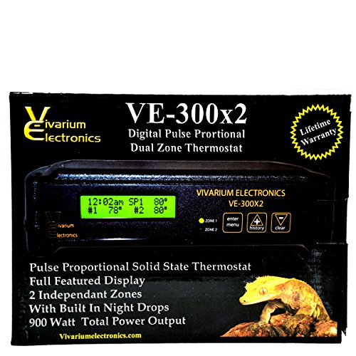 vivarium electronics - 1