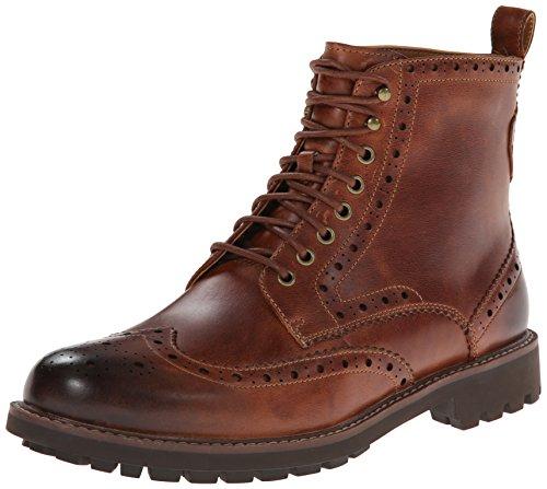 Clarks Men's Montacute Lord Boot
